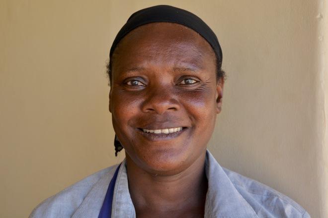 Dorothy, Kampala