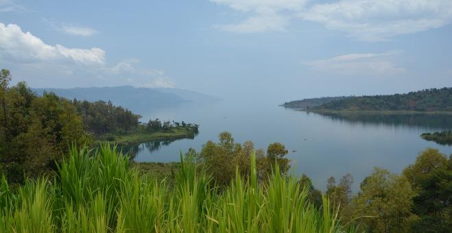 Rwanda's full of beauty