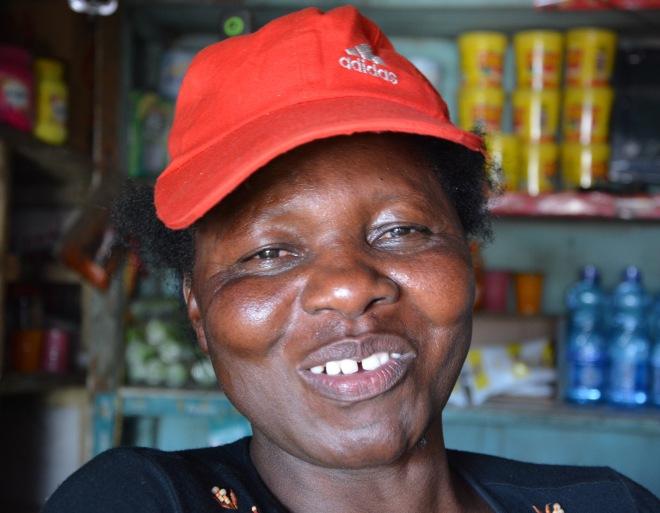 Agneta, Kenya